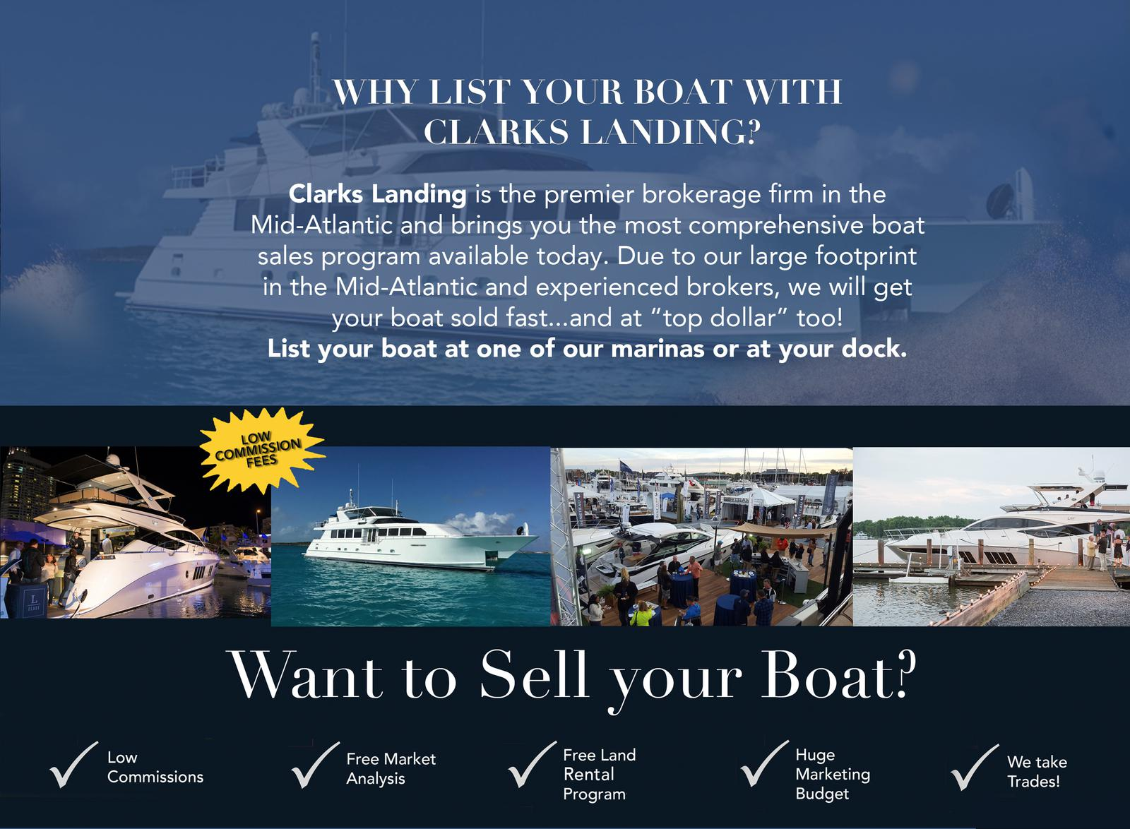 clarks landing brokerage page header
