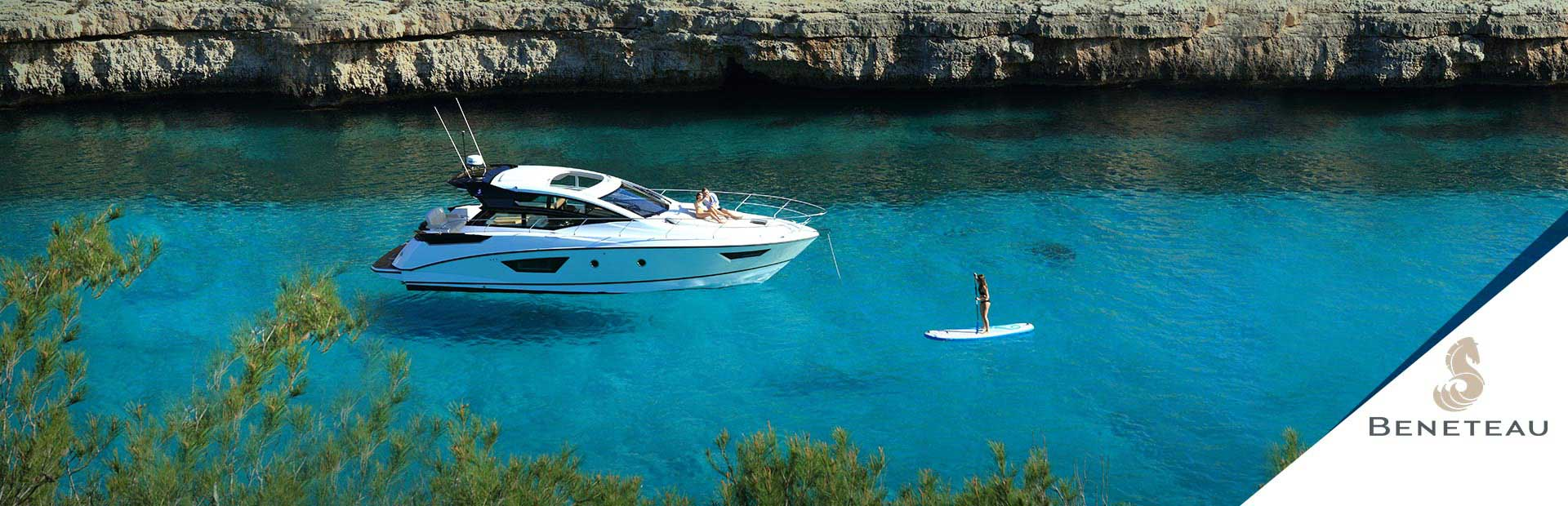 Beneteau Boats: Click here for details.