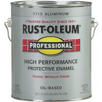 Rust-Oleum High Performance 7715 Aluminum Paint at Colonial Hardware, Inc. in Memphis, TN