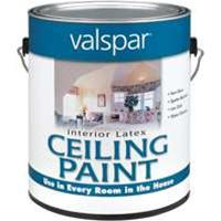 Valspar Ceiling Paint at Colonial Hardware, Inc. in Memphis, TN