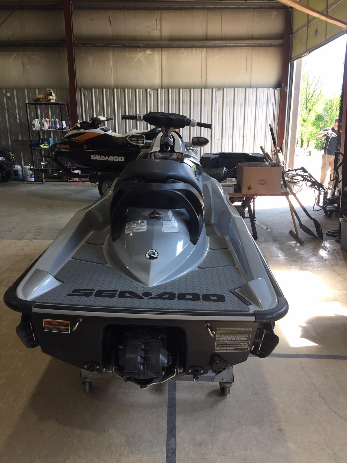 2008 Sea Doo Sportboat boat for sale, model of the boat is RXT X 255 & Image # 2 of 2