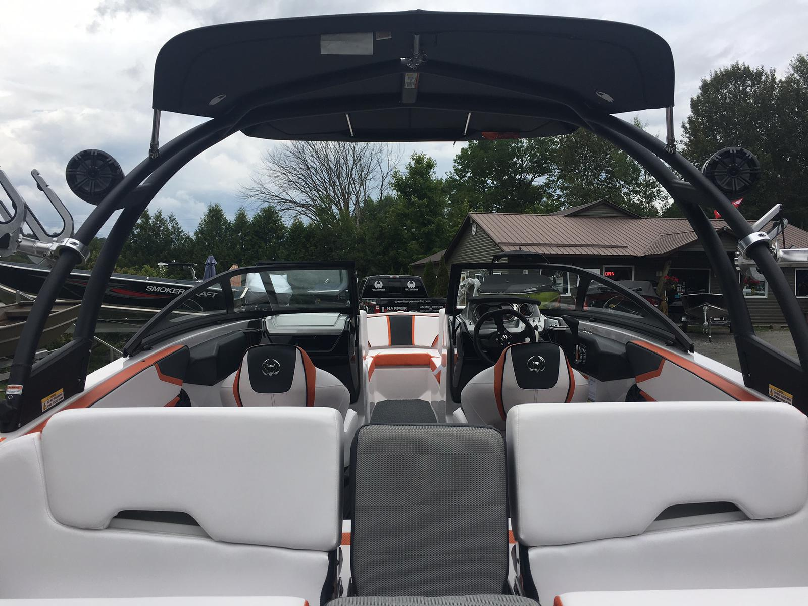 For Sale: 2016 Scarab 215 Ho Impulse 22ft<br/>Harper Power Sports- Haliburton