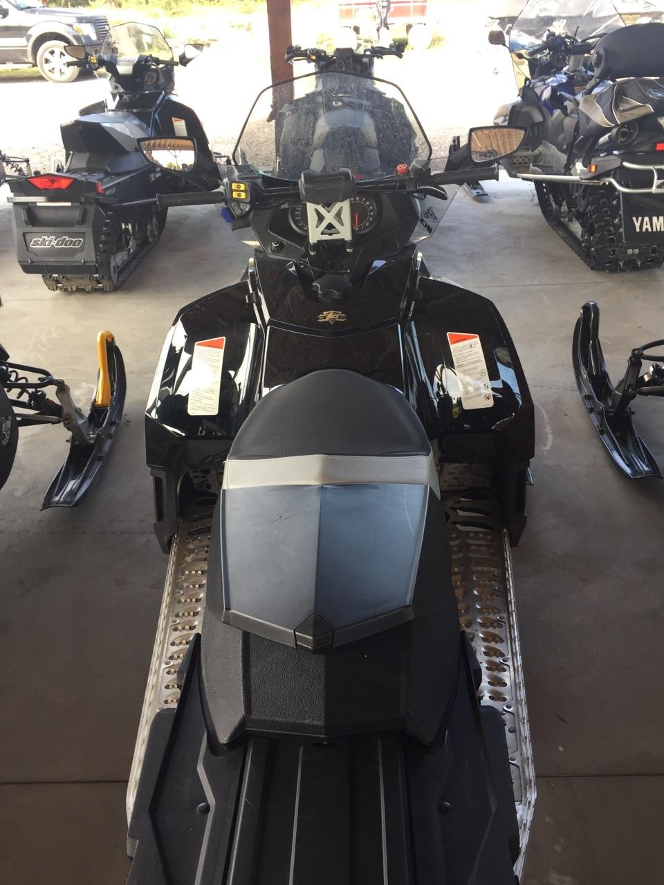2009 Ski Doo GSX 1200 LTD | 2 of 2