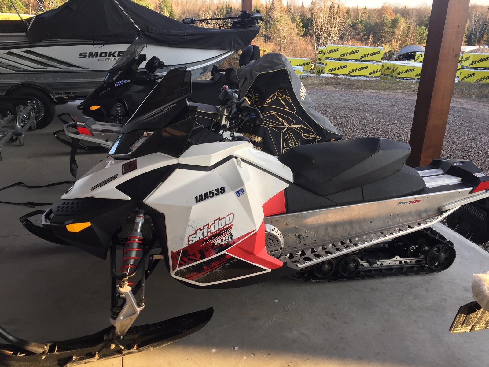 Yamaha Buys Arctic Cat