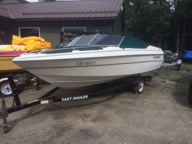 For Sale: 1994 Sunbird 170 17ft<br/>Harper Powersports And Marine- Minden