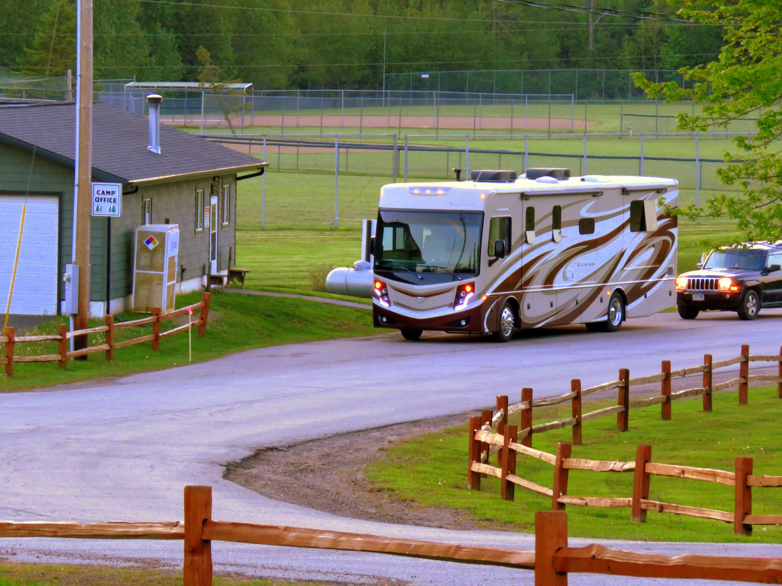 RV Camping Tips Every Beginner Should Know | Phoenix RV Park