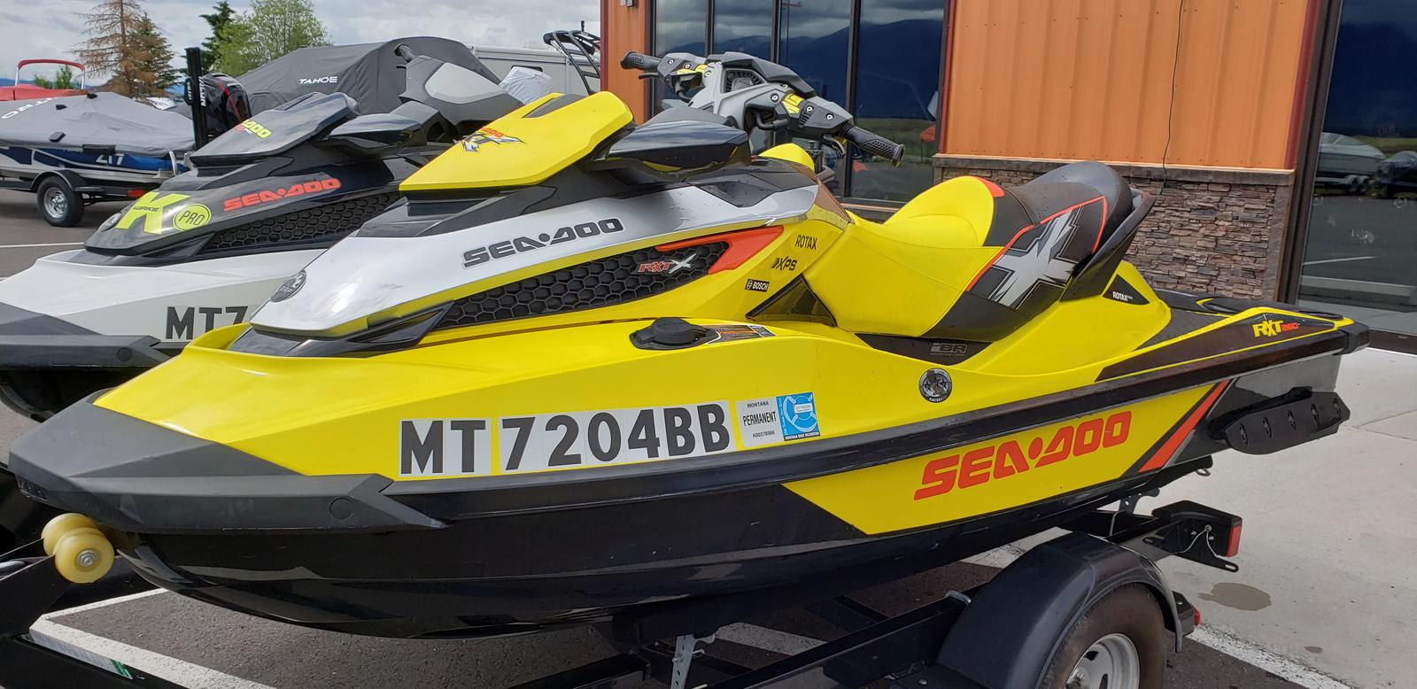 Sea Doo Rxt 260 | Top New Car Release Date