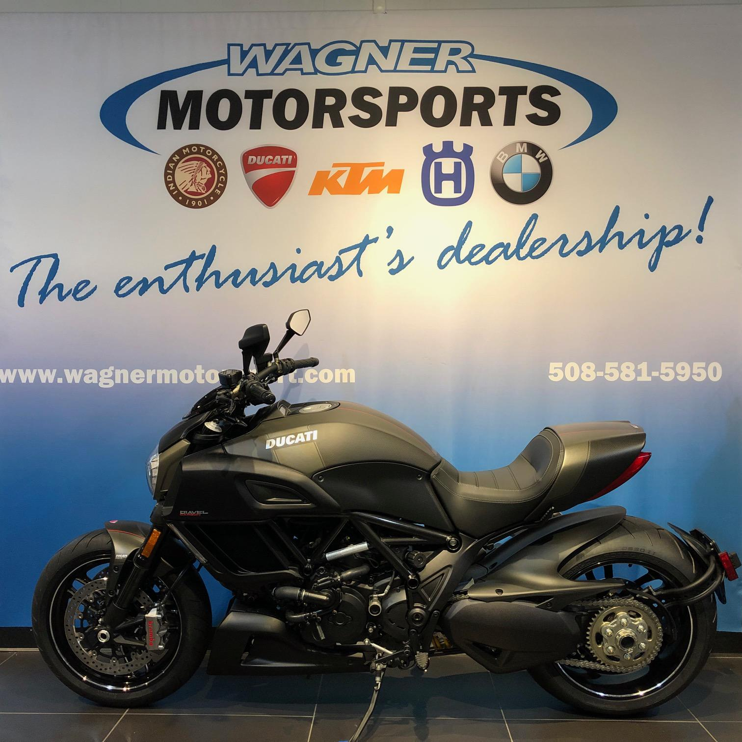 2018 Ducati Diavel Carbon For Sale In Worcester Ma Wagner