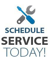 Schedule service today!