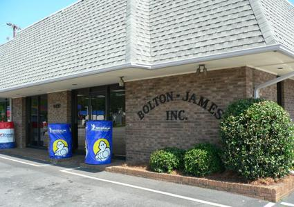 Bolton-James, Inc. Store Front Image