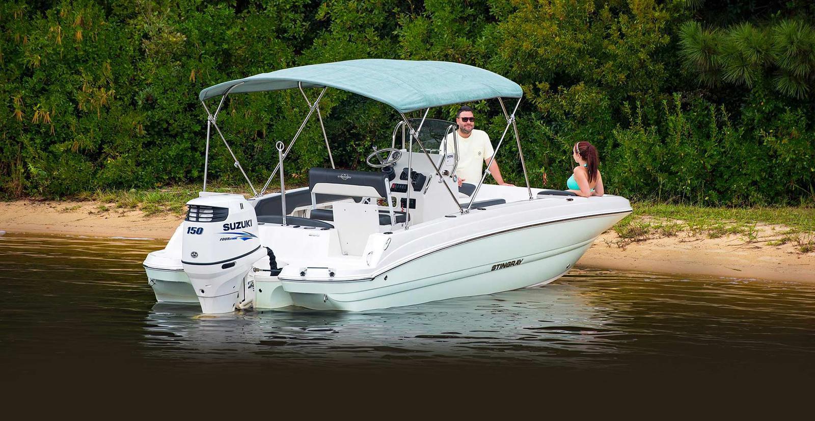 Yamaha Outboard Dealer Charleston Sc