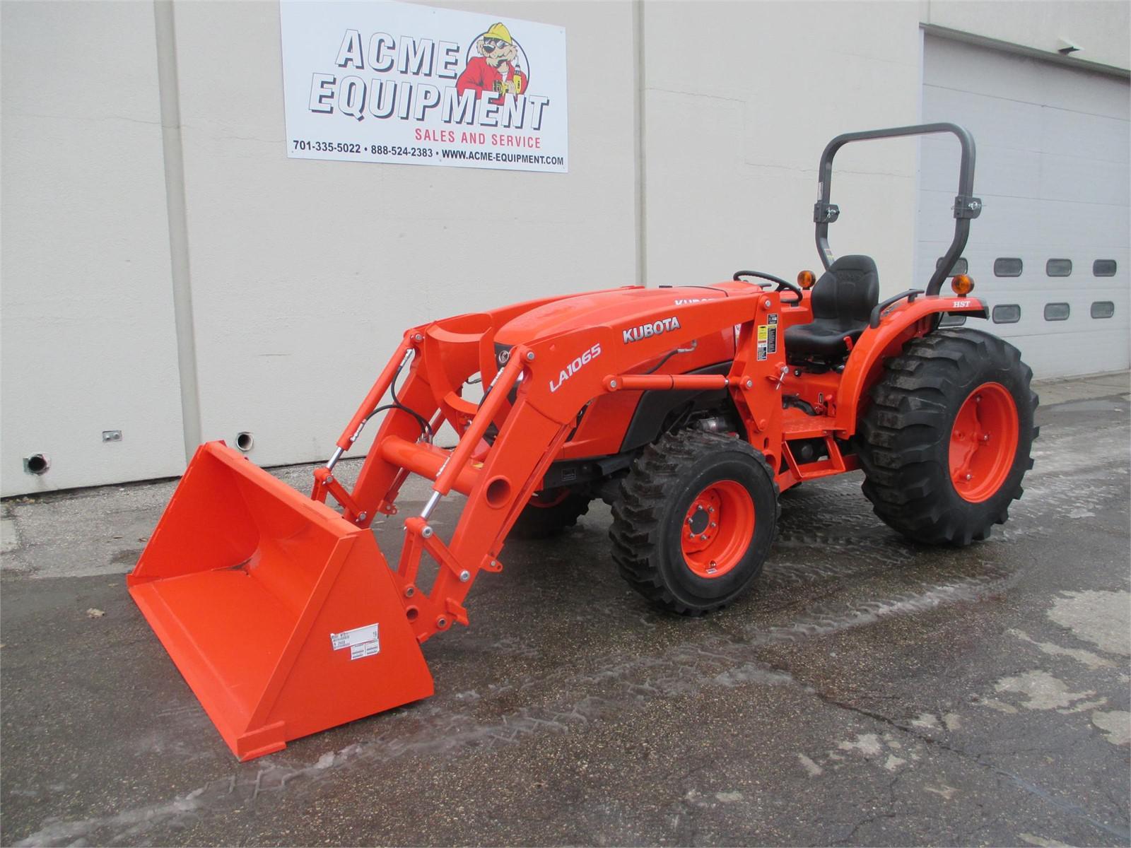 Kubota tractors for sale in kentucky - 1 6