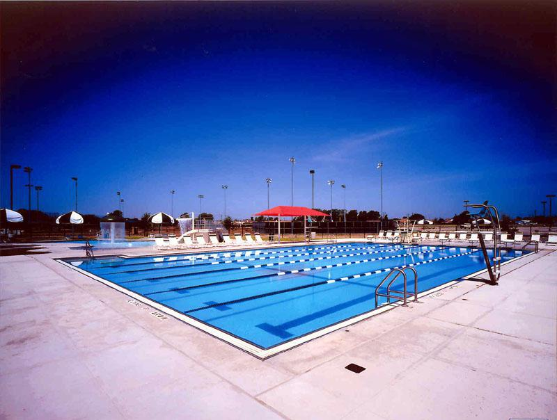 Commercial Robertson Pools Inc Coppell Tx 972 393 2152