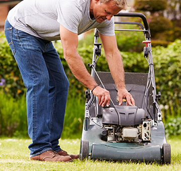 Home Pro Mower Parts Tampa, FL (813) 246-9100