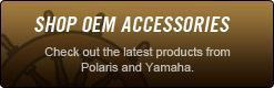 Shop OEM Accessories