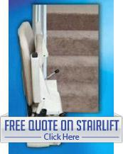 Free Quote on Stairlift: Click Here.