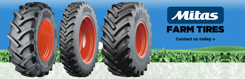 Mitas Farm Tires: Click here to contact us!