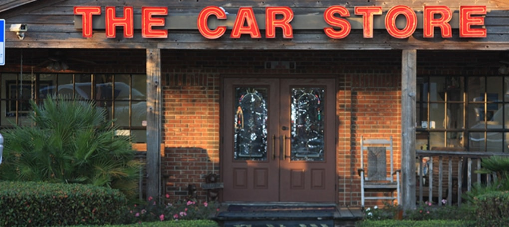 THE CAR STORE INC.