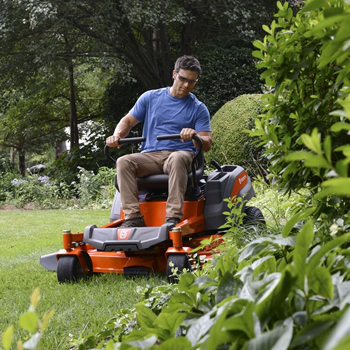 Husqvarna Commercial Lawnmowers