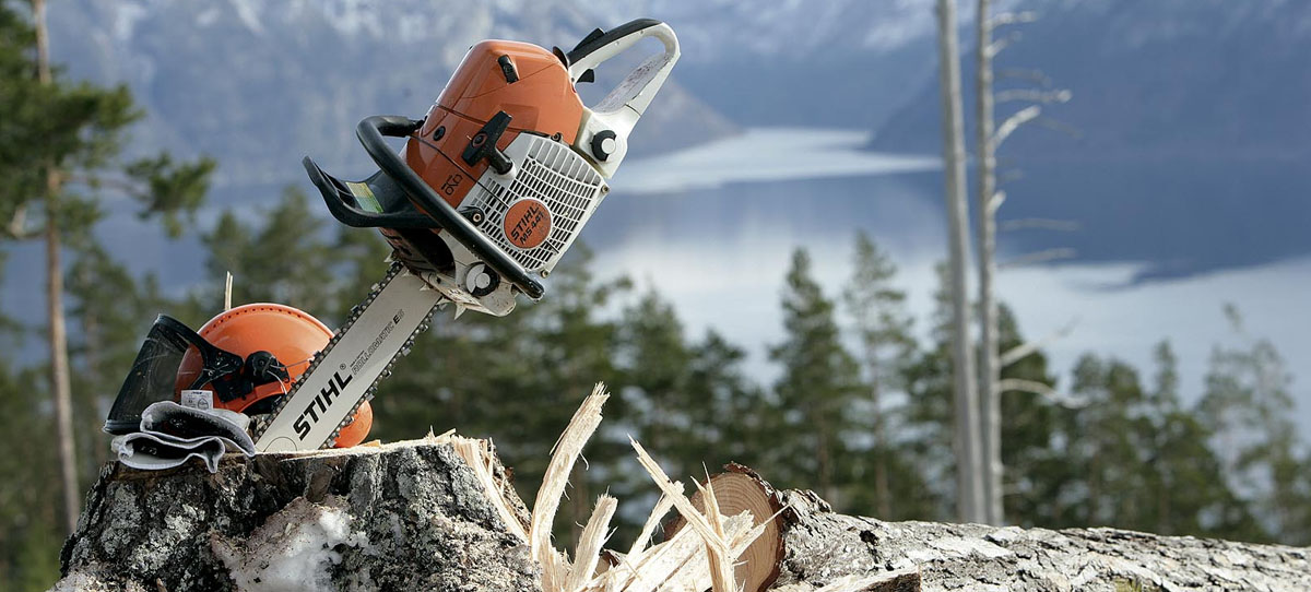 STIHL Outdoor Power Equipment