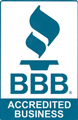Click here to see our BBB rating.