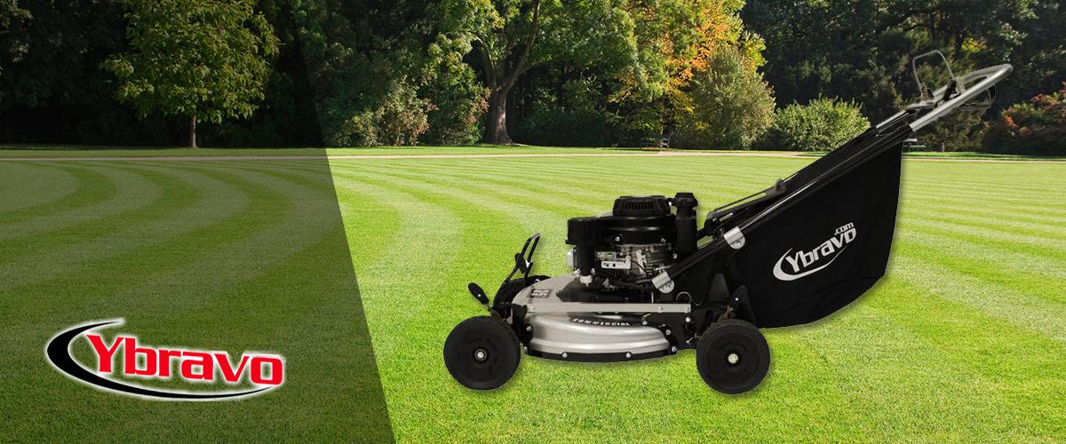 "Bravo Gen II 25"" Commercial Mower"