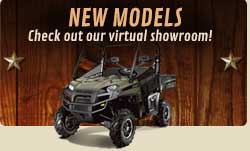 New Models: Check out our virtual showroom!