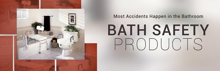 Bath Safety Products: Click here to shop online.