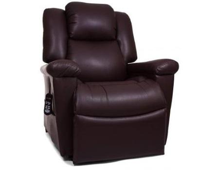 Brown Maxicomfort® Daydreamer Power Pillow™ Lift Chair