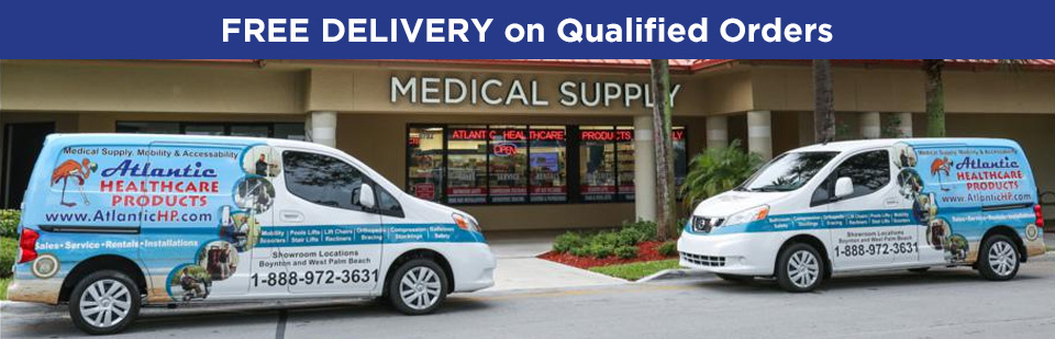 Get free delivery on qualified orders!