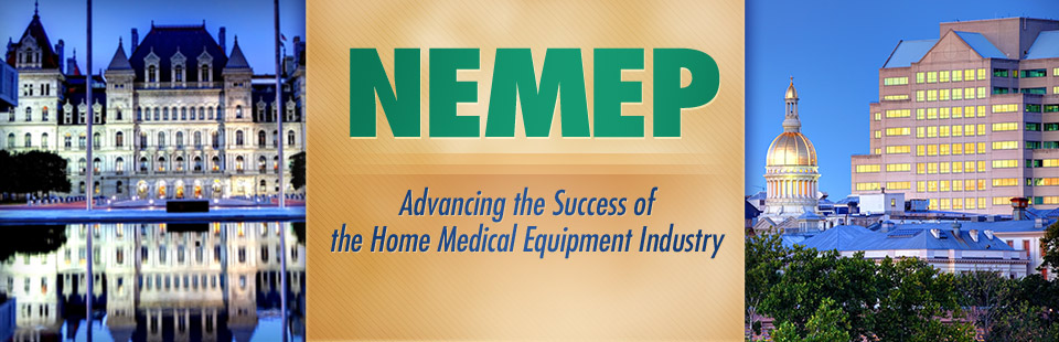 NEMEP is advancing the success of the home medical equipment industry.