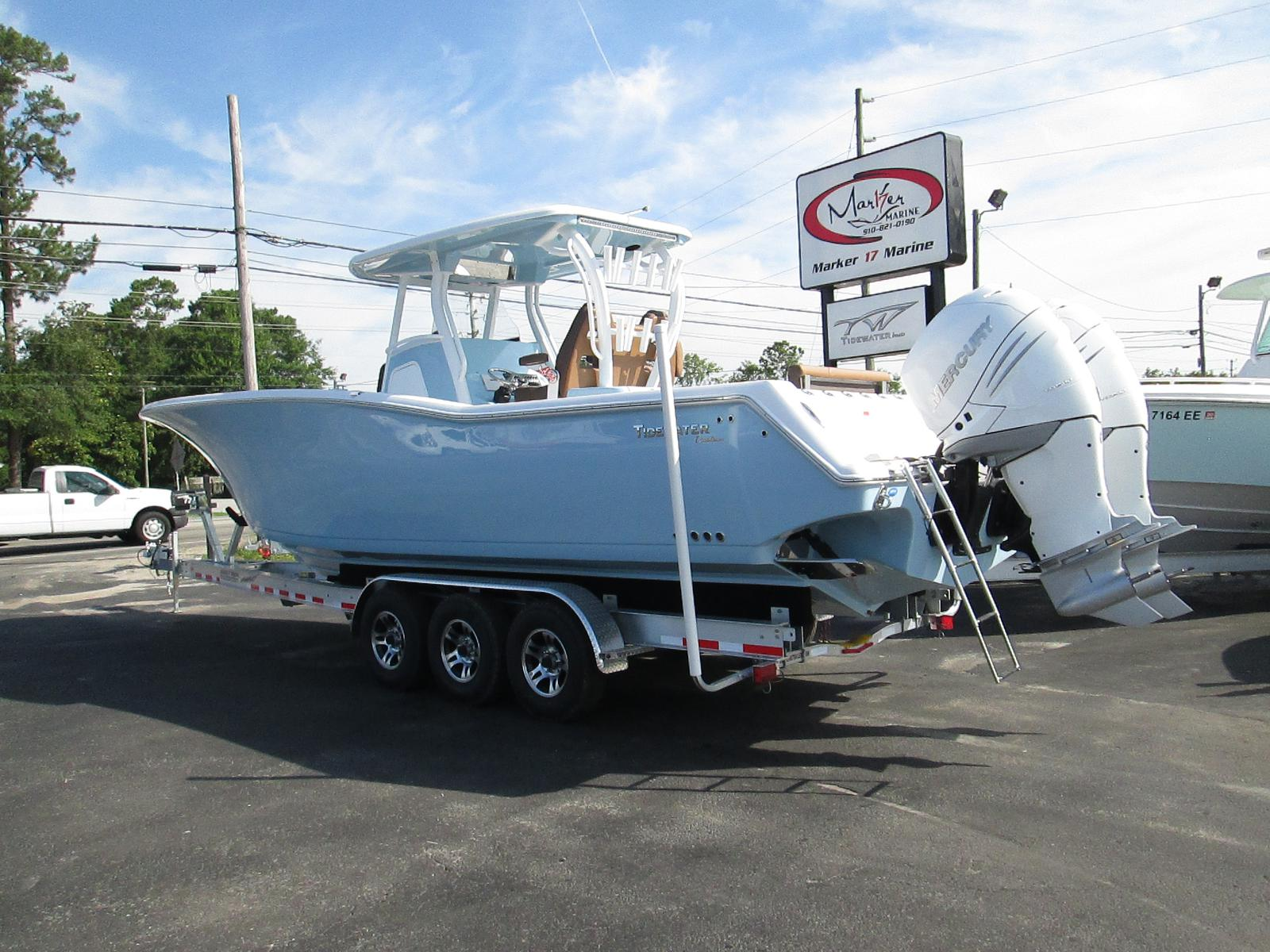 IMG_0221 2017 tidewater boats 320 cc custom for sale in wilmington, nc  at cos-gaming.co