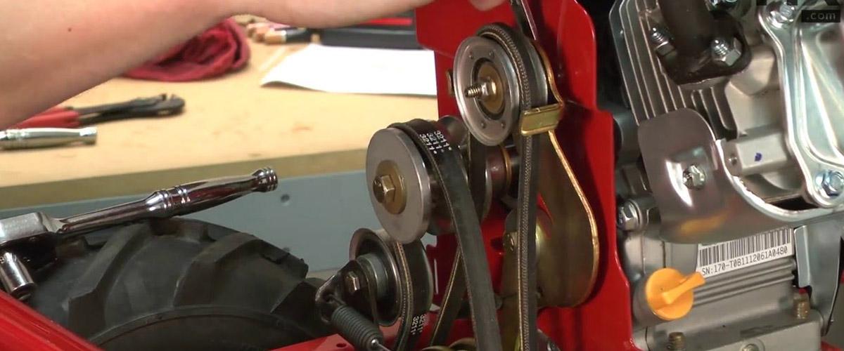 Rototiller Engine Repair in Lothian, MD
