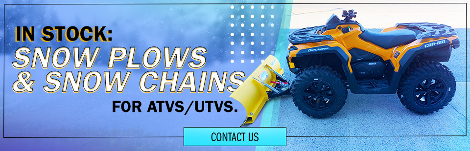 Snow Plows Snow Chains Hendersonville NC