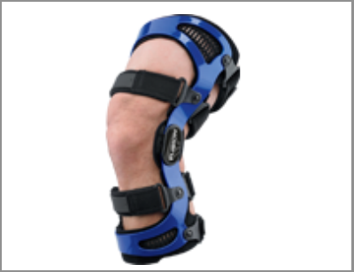 Orthotic Equipment