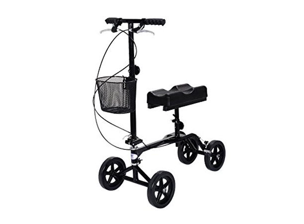 Contact Us for More Info on Knee Walkers