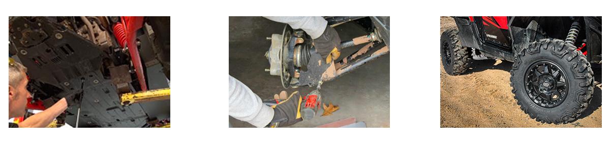 UTV Repair Phoenix Pro Motorsports AZ Phoenix, AZ 623-581-7353