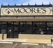 Moore's Home Health & Medical Supply - Kokomo, IN