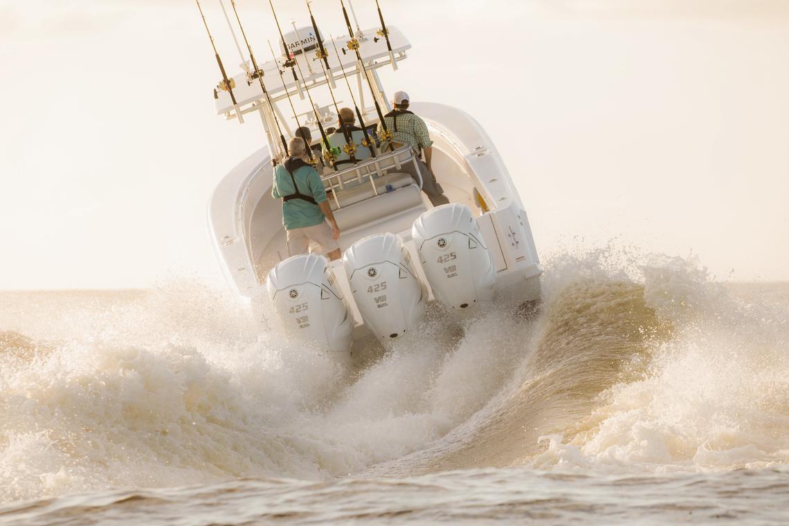 Why Buy Yamaha | OEM Yamaha Outboard & Marine Parts