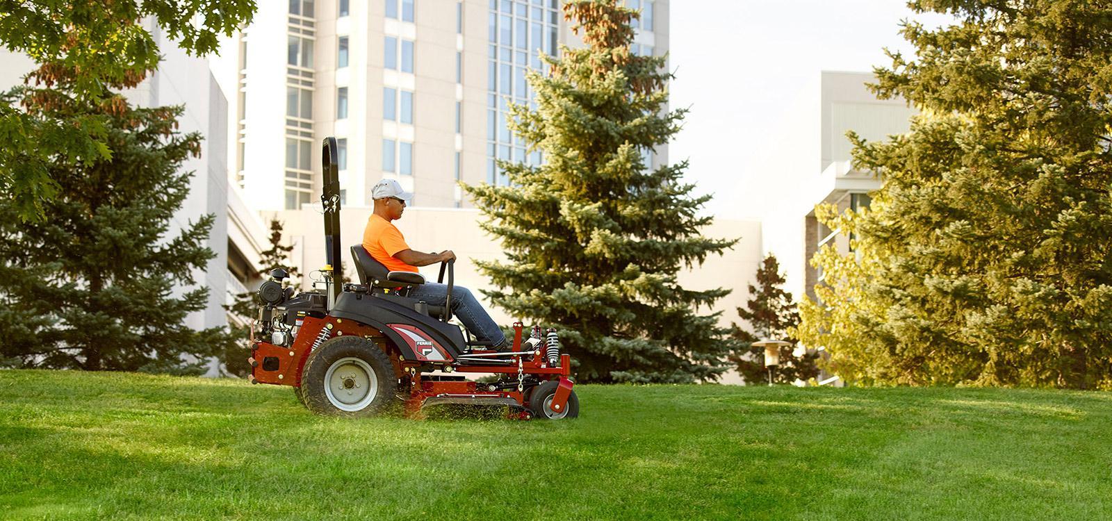 Ferris Lawn Mowers Midstate Turf & Tractor, LLC Springfield