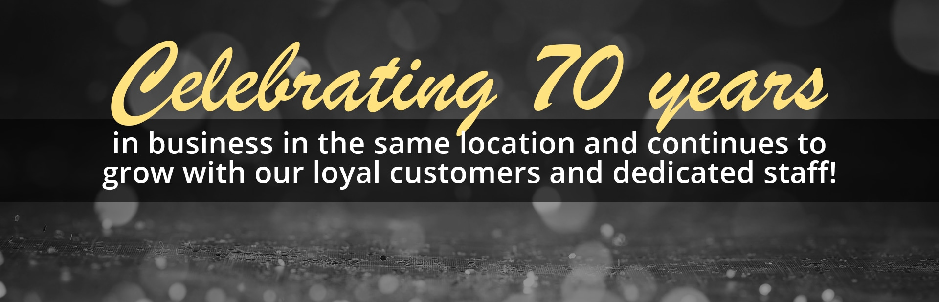 Beau Bairu0027s Lawn And Garden Is Celebrating 70 Years In Business In The Same  Location And Continues