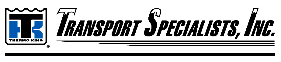 Transport Specialist Logo