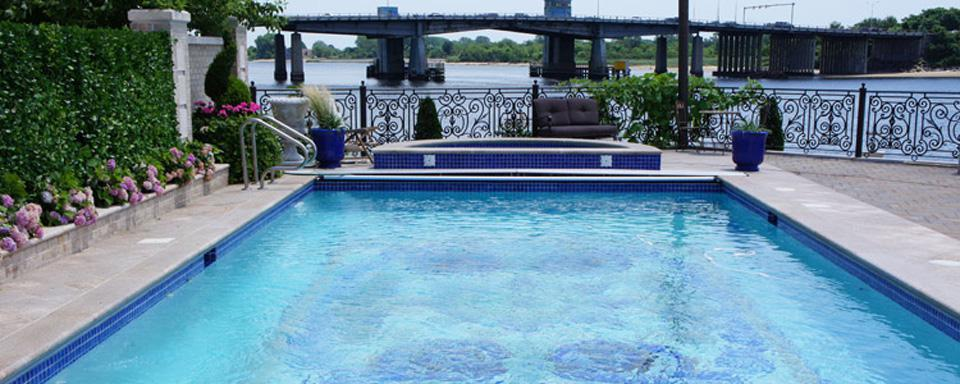 Indoor swimming pools in brooklyn beautiful medium image for Affordable pools dfw