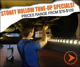Tune Up Prices >> Stoney Hollow Tune Up Specials Stoney Hollow Tire Martins