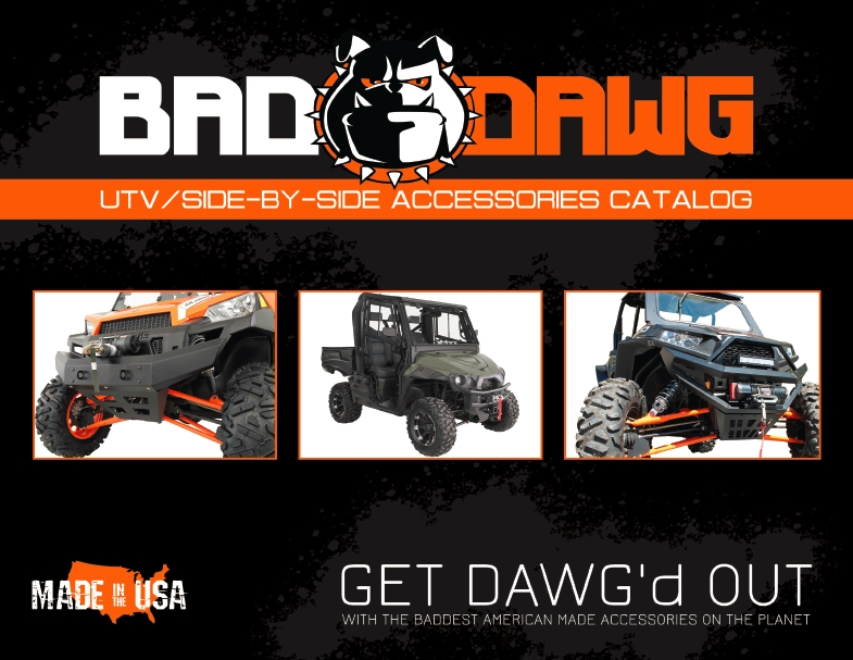 Bad Dawg Accessories