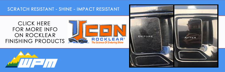 ICON ROCKLEAR