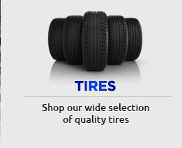Tires: Shop our wide selection of quality tires
