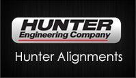 Hunter Alignments