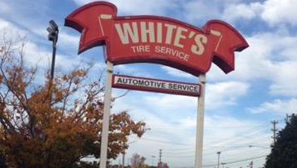 White's Tire Service, Inc.