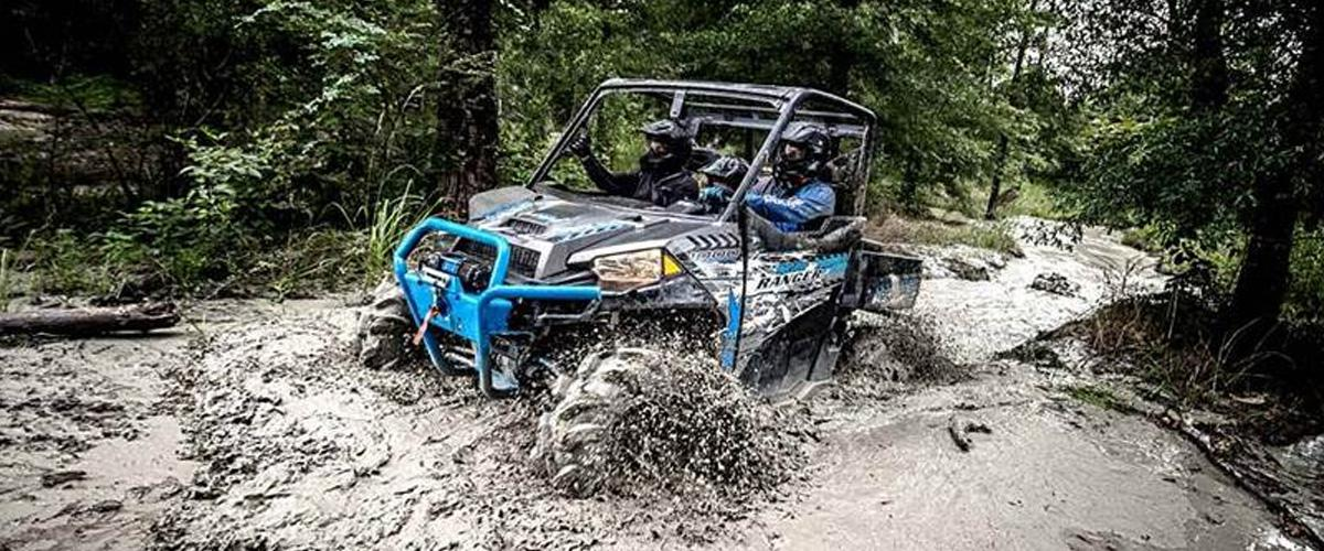 Shop All In-Stock UTVs